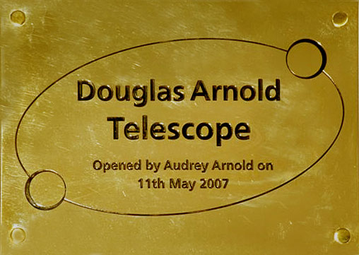 7 inch telescope hampshire astronomical group hag clanfield